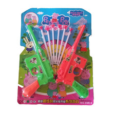 Plastic Toy Soft Bullet Dart Gun Hot Selling Factory Direct