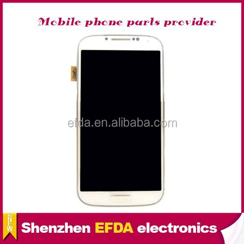 Factory directy supplying for Samsung Galaxy S4 i9505 i9506 i337 i9500 lcd screen assembly