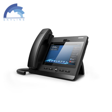Low Cost Communication Equipment OEM WiFi IP Video Door Phone Cheap, Wireless IP Phone System