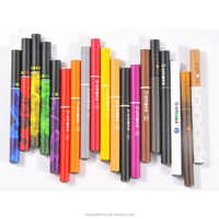 Factory direct supply e-cigarette fancy wholesale high end disposable electronic cigarette