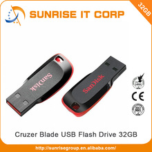 New upgrade competitive price 2.0 usb promotional usb flash drive 32gb