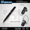 stereo capacitance pen with mp3 player DS320