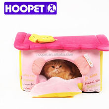 Import pet animal products soft folding dog bed