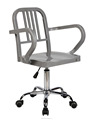 Iron offic chairs/different height/various color to choose TF- T1010
