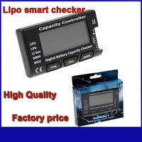 OEM version Hobby People Battery Condition Meter with Balancer & Cell-Check
