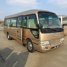 Brand New Mini Bus Coaster Bus Price