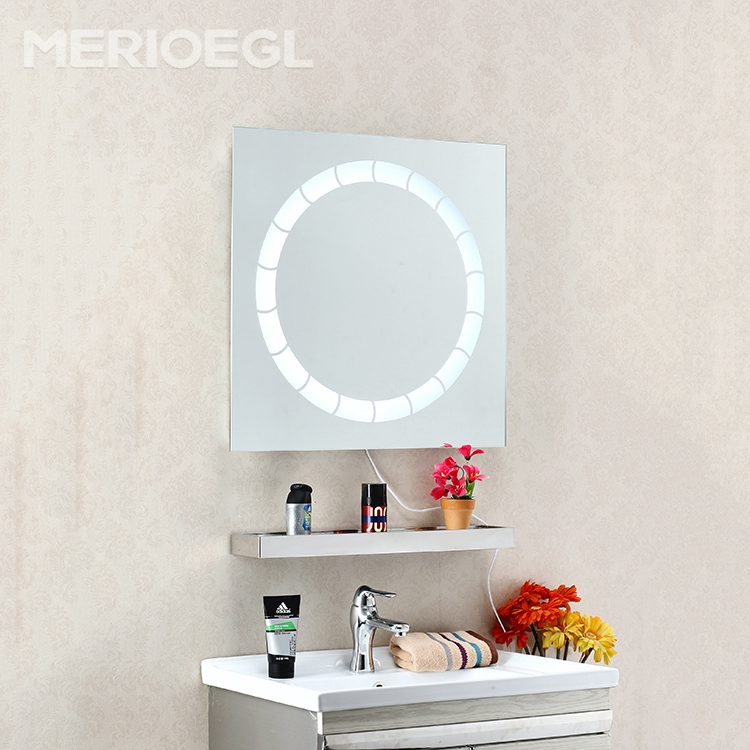 Luxury hotel dressing table mirror lights, Bathroom LED Mirror