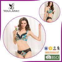 Hot Sale Popular Push Up Beautiful Bra Sexy Bra Design