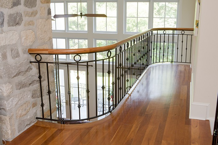 house beautiful interior design high quality safe wrought iron railings