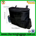 Car Seat Organiser Storage Bag for Kids Toys, maps etc cooler bag