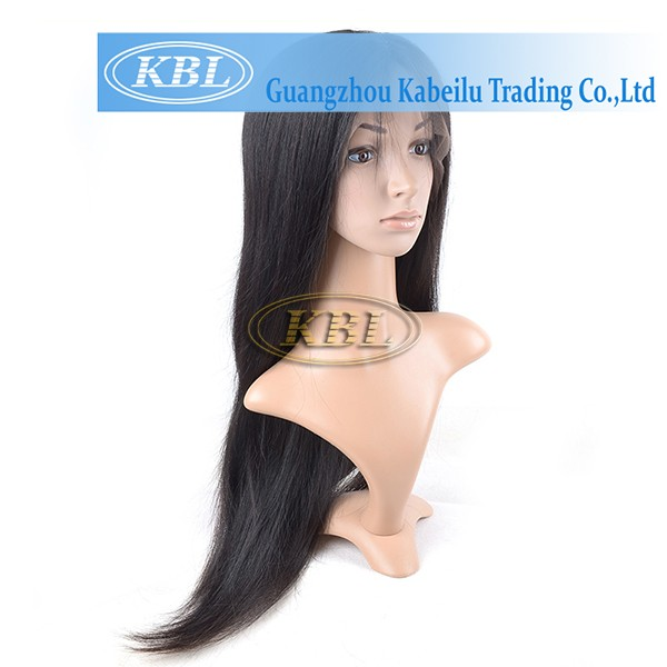 180% Density brazilian remy lace front wigs,human hair thin skin top lace wig