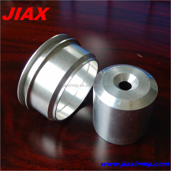 High quality and precise aluminium processing and fabrication customized aluminium machining service