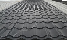 steel roofing tile/villa roofing/building material roof tile sheet