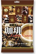 Rich Coffee Candy