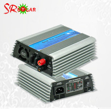 600w solar panel+600w/1000w grid tie inverter+MC4+wire