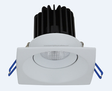 profassional adjustable 6w led cob spot light down light on alibaba