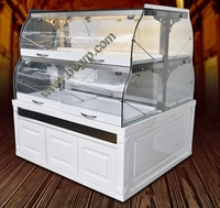 BSR0016 Commercial Great Quality Bakery Refrigerated Cabinet