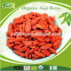 2015 New Certified Dried Organic Goji Berry