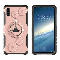 Guangzhou mobile phone shell top 10 high quality low moq cellphones case unlocked for iphone x 128gb