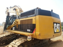 Caterpillar Excavator 365CL