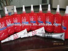 High quality Industrial anaerobic adhesive Piping Thread sealant 545