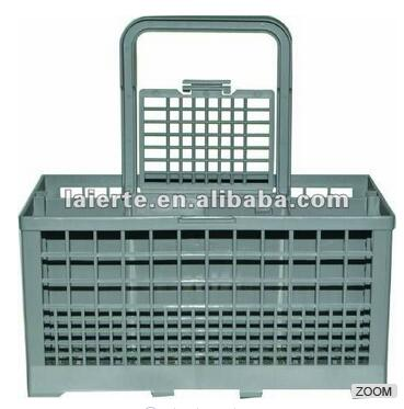 Dishwasher parts cutlery basket
