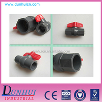 PP-R durable Ball Valve, Gate Valve