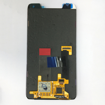 Factory supply A806 A8 A808t LCD Display Touch Screen Digitizer Assembly