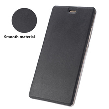 Ultra Slim PU Leather Cell Phone Case for Huawei P8