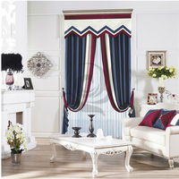 fly screen curtains with low price made in China