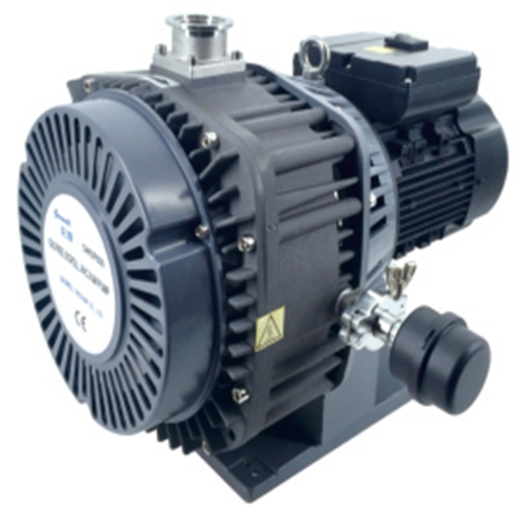 4L/S ulvac vacuum pump with low noise