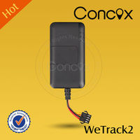 Concox WeTrack2 engine management system Small tracked vehicle for sale