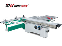 panel saw/sliding table saw with CE hot sale MJ6132C