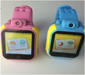 Manufacturer 2016 cheapest cheapest waterproof 3G GPS tracker kids smart watch