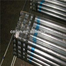 galvanized q345b q235 mechanical properties