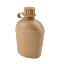 Army water canteen /military water bottle drinking set