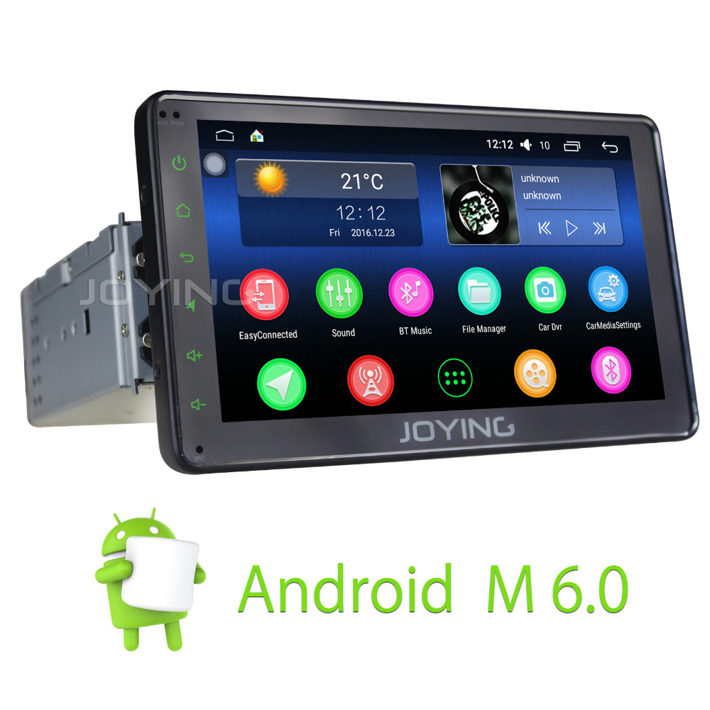 touch screen android 1 din 7 inch car dvd player with gps