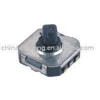 5 position navigation tact switch