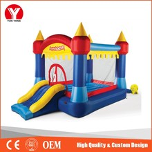 Inflatable Castle, jumping inflatable bouncy castle