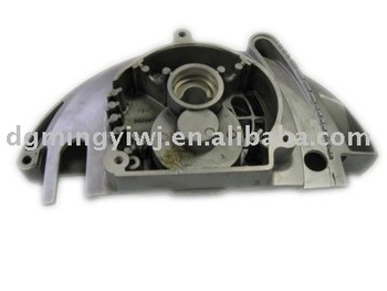 Cold chamber Die casting Aluminum for Auto accessory
