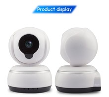 2016 New Arrival wifi wireless 720p Indoor HD ip camera