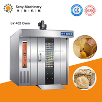 new commercial convection oven bakery equipment