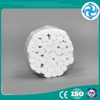 surgery system medical absorbent dental cotton wool roll