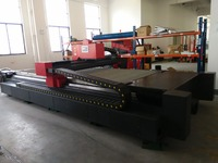 Machine for Sale! 500W 700W Fiber Laser Cutting Machine for Sale