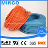 Well Performance Heat Resistant Wire Cable