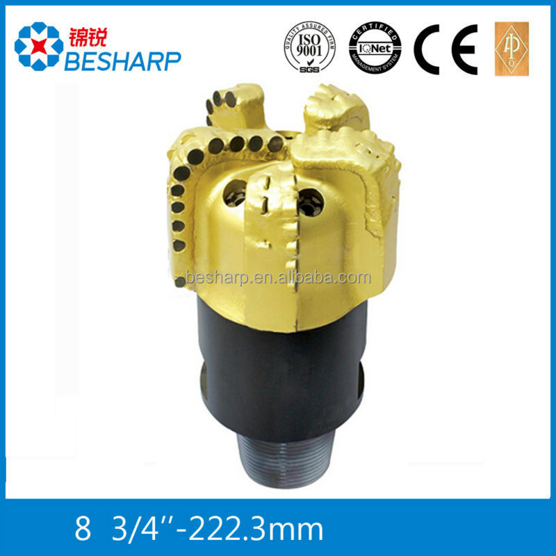 China OEM Top-quality diamond oil drilling bit