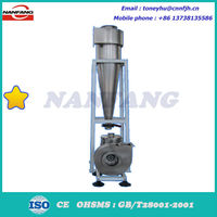 Complete set Nanfang tuoer XP800 spiral cyclone dust cleaner
