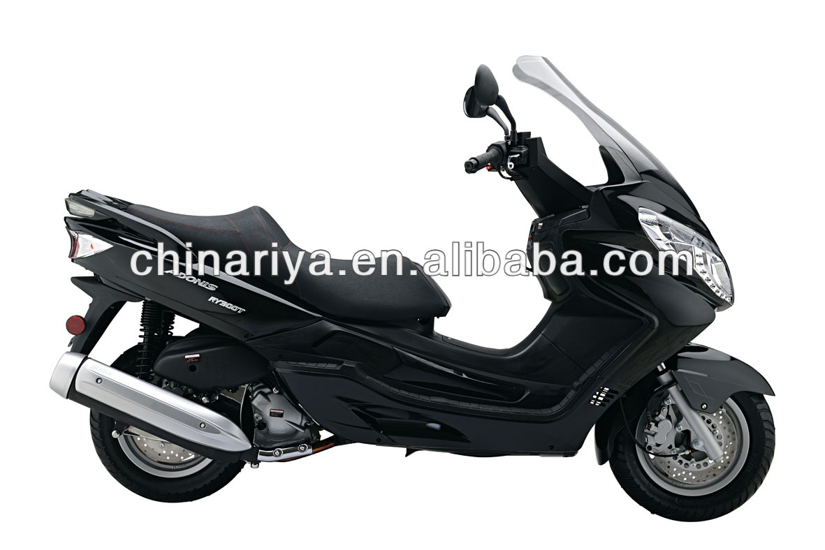 2014 year 250CC scooter and motorcycle Water Cooling, EFI Scooter,electric scooter