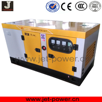 Small magnetic power Diesel Generator sale Soundproof/Super Silent/Open style