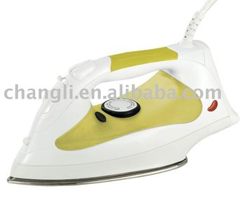 multifunctional steam iron